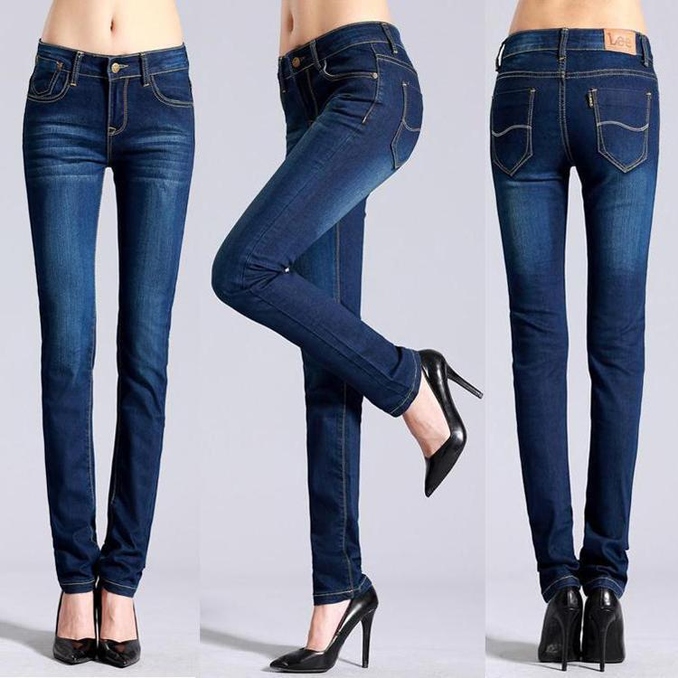 Skinny jeans that fit well – Global fashion jeans models