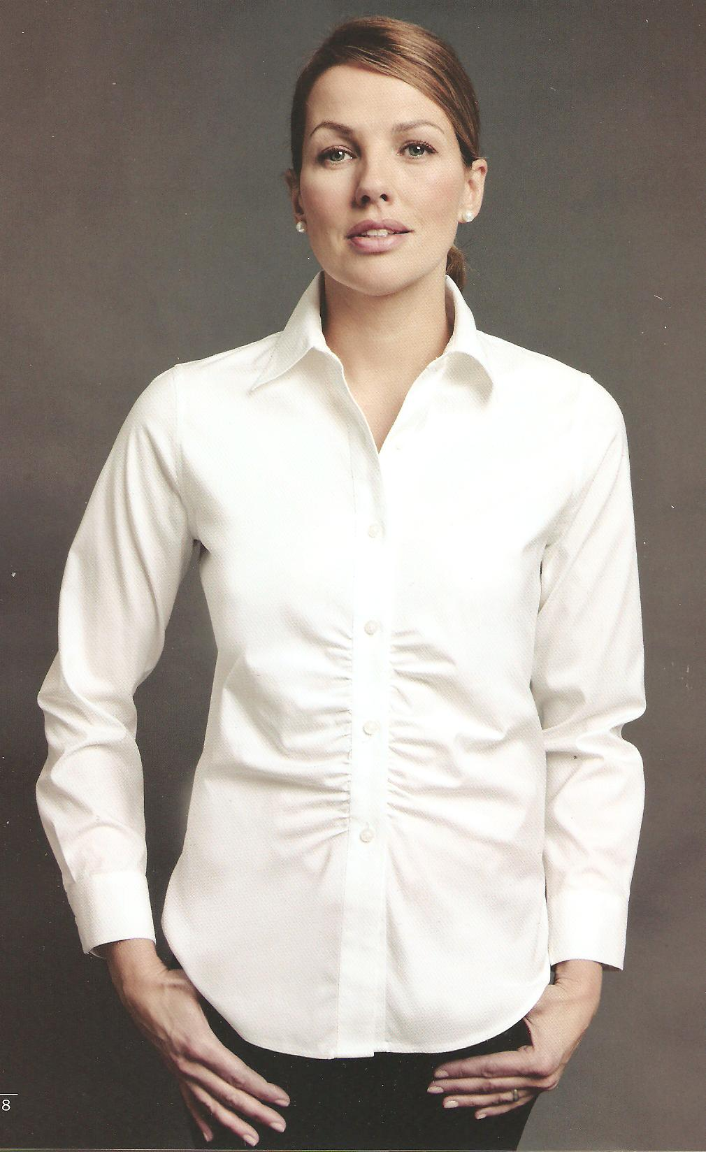 Find great deals on eBay for white blouse. Shop with confidence.