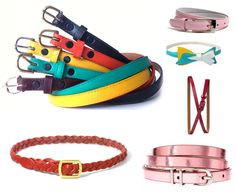 belts for college girls