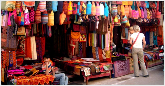 some best shopping streets in india wardrobes