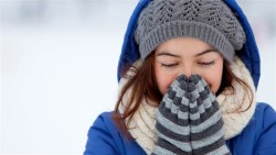 TIPS TO FIGHT DRY SKIN THIS WINTER