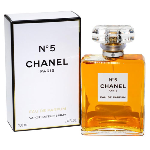 Chanel No. 5 by Chanel