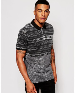 asos-charcoal-polo-shirt-with-aztec-print-burn-out-gray-product-3-057303349-normal
