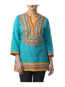 one for those relaxed weekdays kurta for women