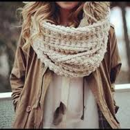scarves winter wardrobe