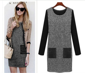 Style Sweater dress 5