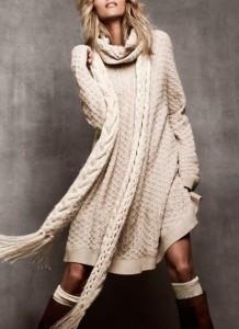 Style Sweater dress 1