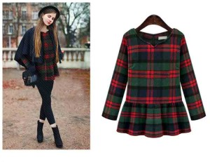 Style Sweater dress 2