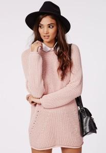 Style Sweater dress 3