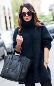 Style Sweater dress 8