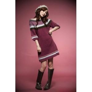 Style Sweater dress 6
