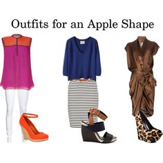 A Complete Style Guide For An Apple Shaped Body | Wonder ...