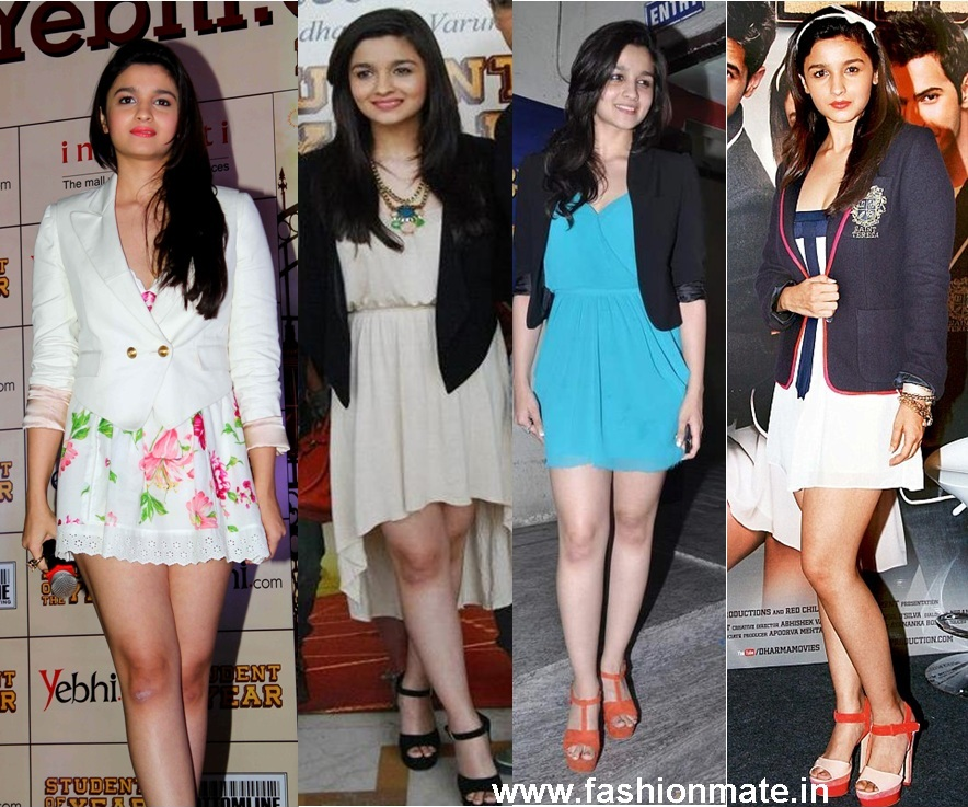 Get The Alia Bhatt Look