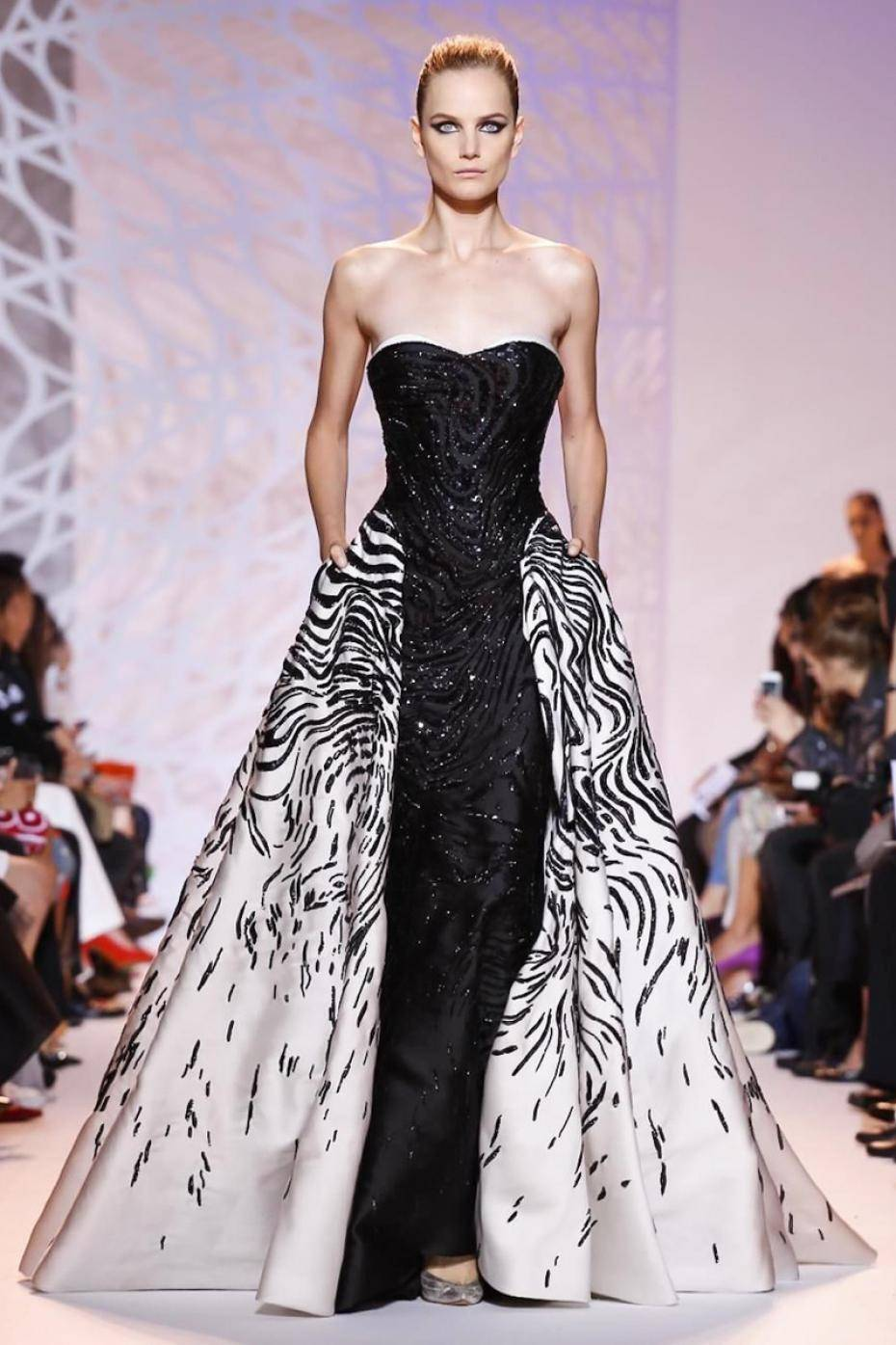 Tabliers Haute Couture : Top five fashion weeks not to miss out on wonder wardrobes