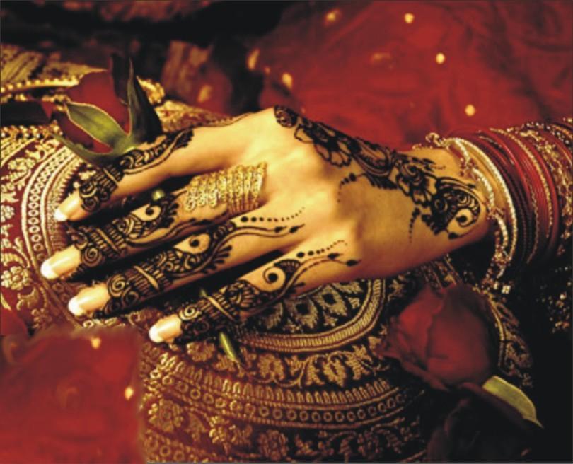 Mehendi A Traditional Touch Wonder Wardrobes