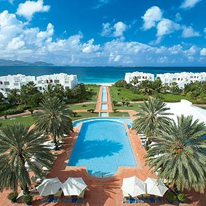 CuisinArt Golf Resort Spa, Anguilla