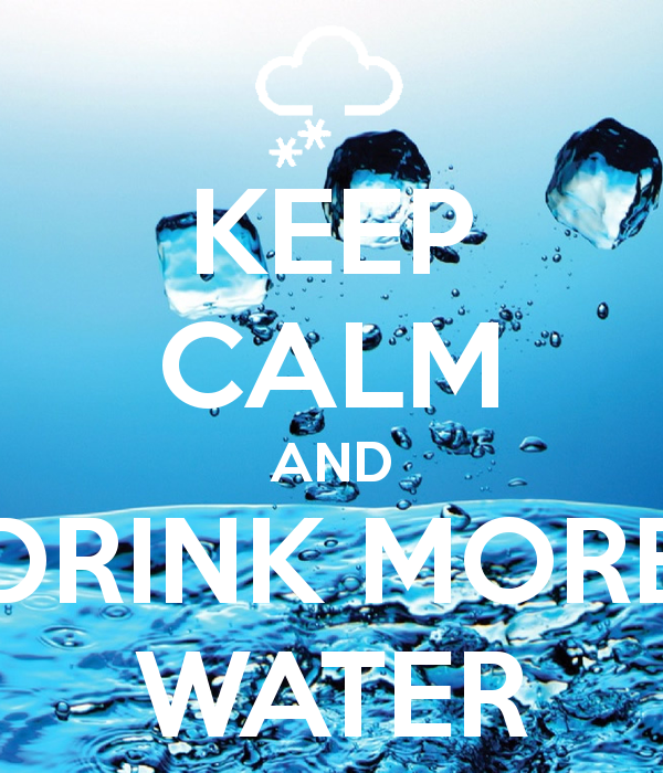 Calm Water Drink