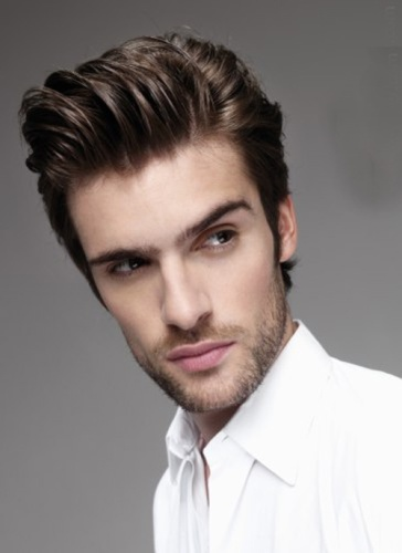 Most preferable Hair Styles for College Guys | Wonder Wardrobes