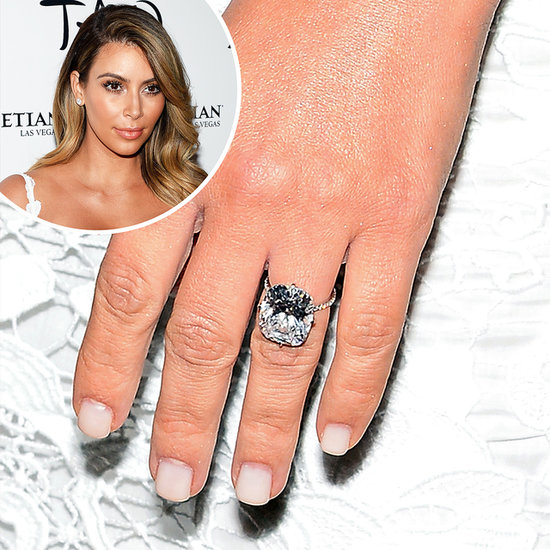 Kardashian Bands: 8 Celeb Engagement Rings That Will Make You Jealous