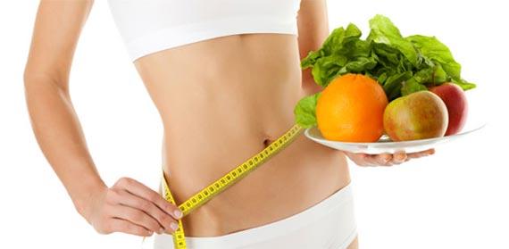 Food to improve metabolism