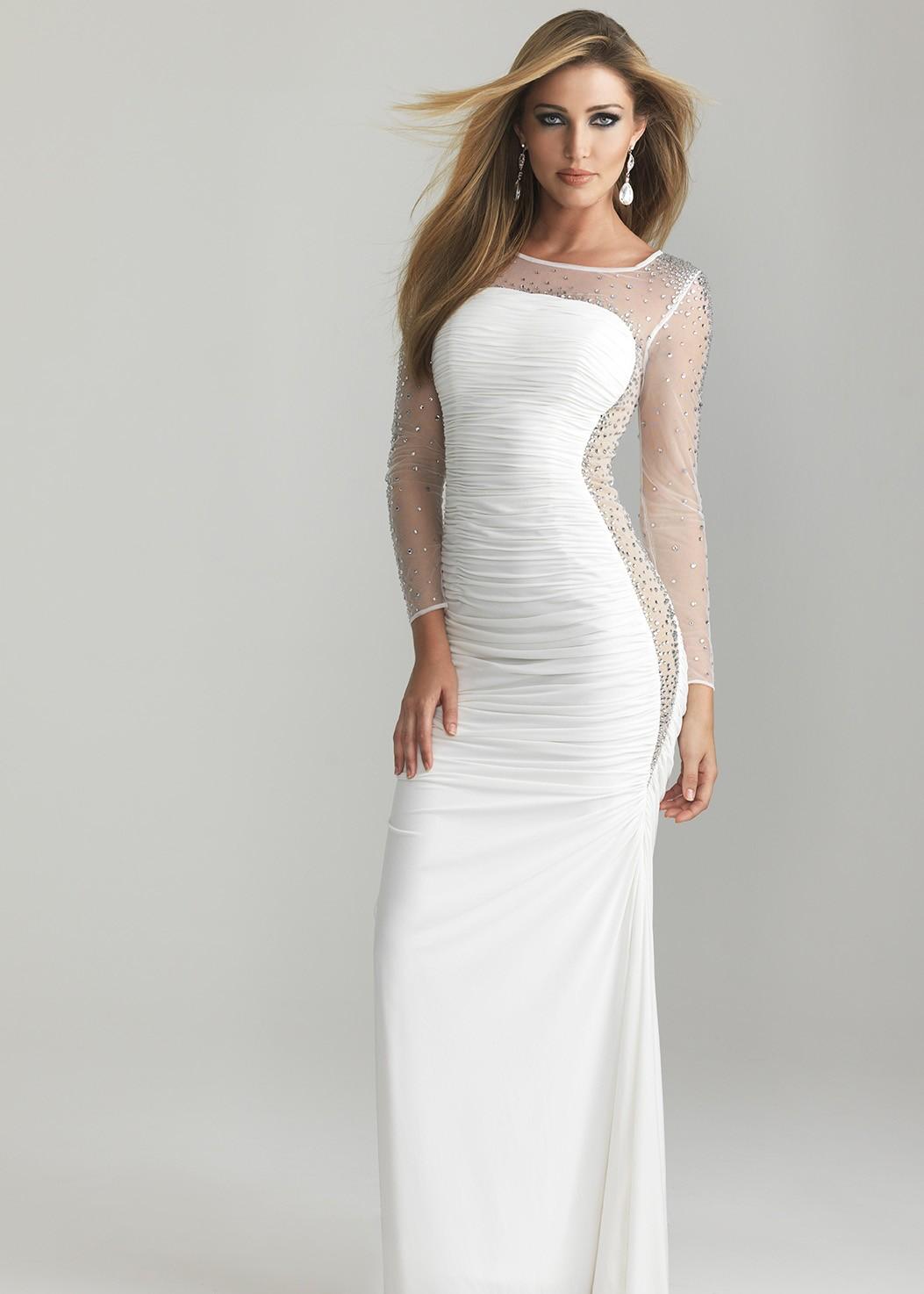 Купить белое вечернее платье купить женские джинсовые шорты рваные
