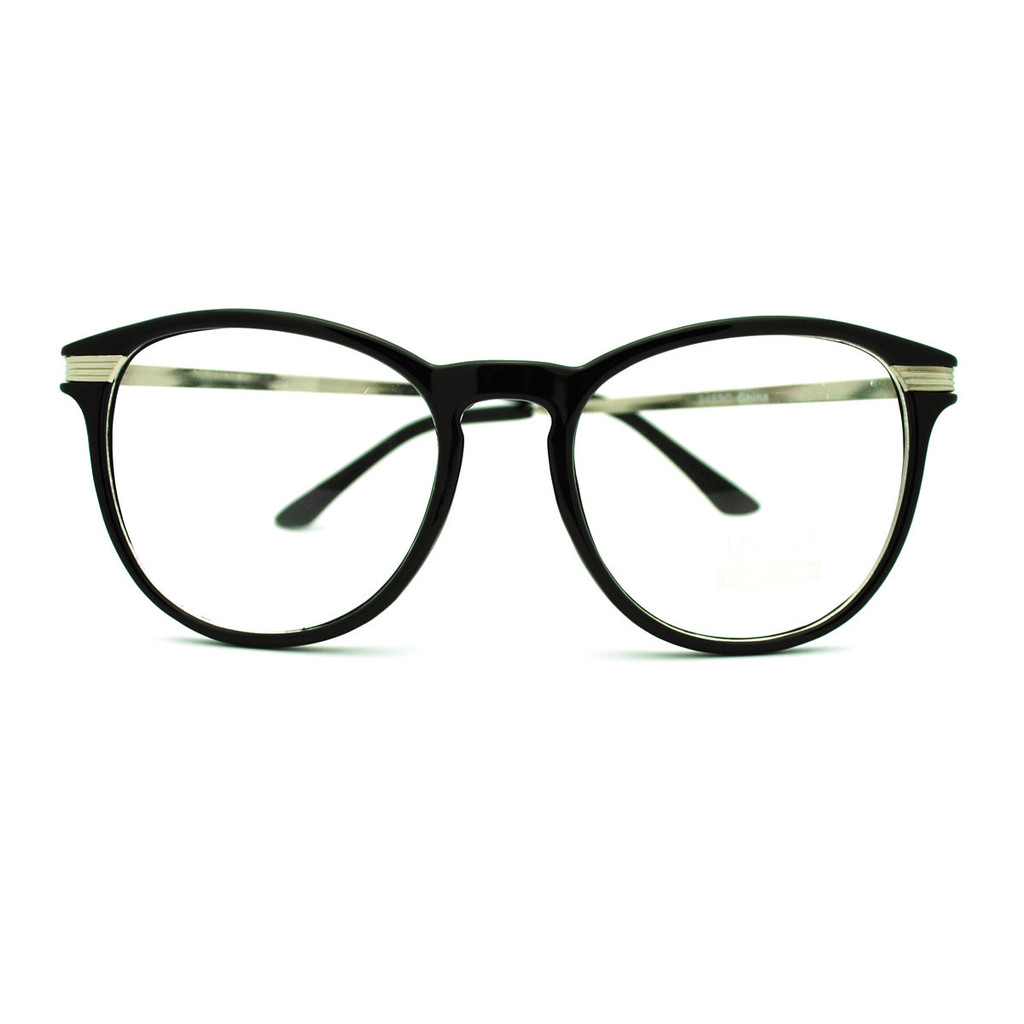 Eyeglass Frames For An Oval Face : Glasses for your Face shape Wonder Wardrobes