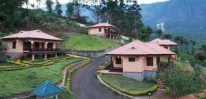 Aranyaka resort, Kerala