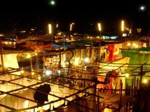 Arpora Night Market, Goa 2