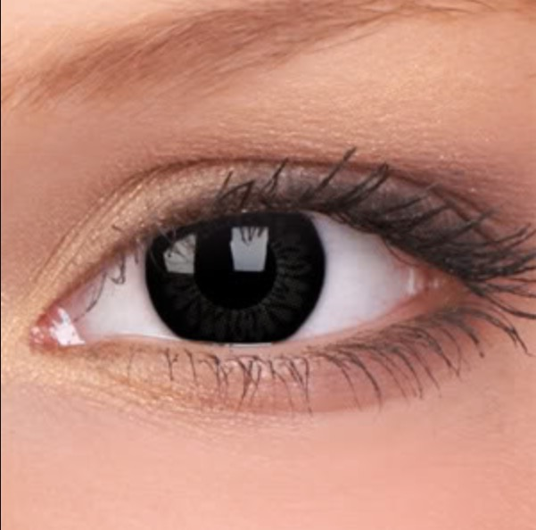 Your Eye Colour And What It Says About You