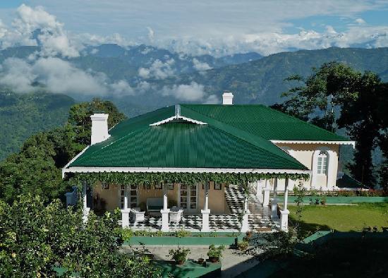 Glenburn Tea Estate, Darjeeling