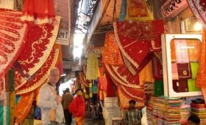 Johari Bazaar, Jaipur 2