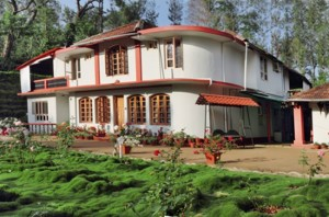 Kabbe hills Home stay