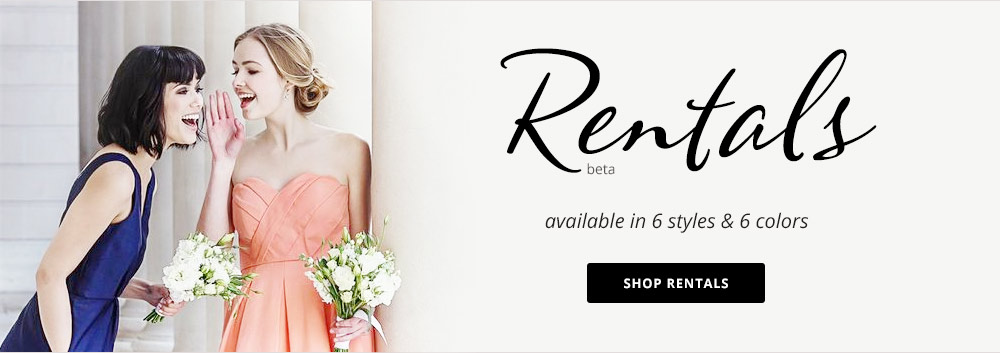 Renting Style Fashion Rental Website You Must Know Of