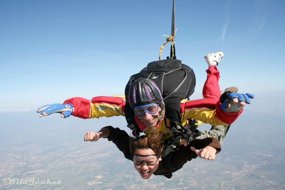 Skydiving-–-Florida-USA