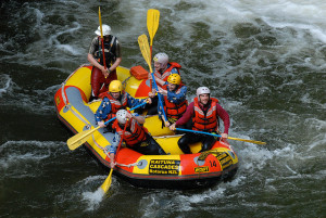 White-water-Rafting-–-New-Zealand