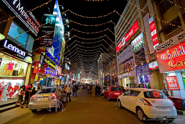 Some Best Shopping Streets In India Wonder Wardrobes