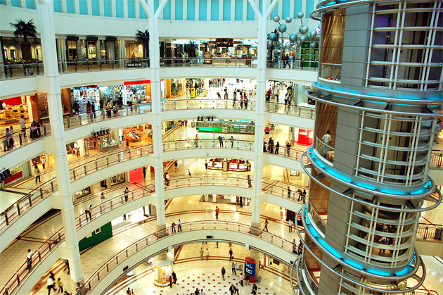 World S Best Shopping Destinations Wonder Wardrobes