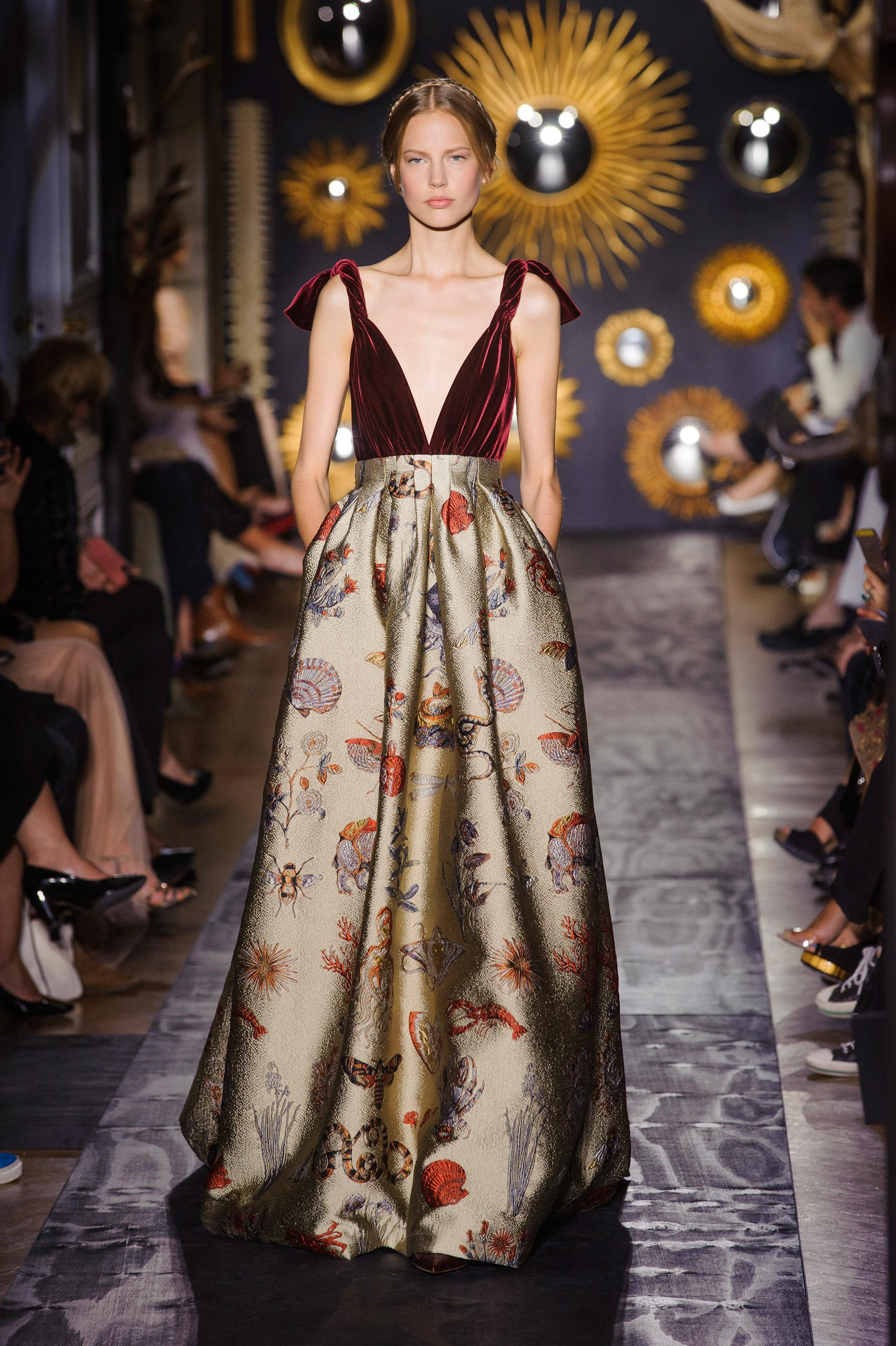 Design houses the inside story of the haute couture for Define couture fashion