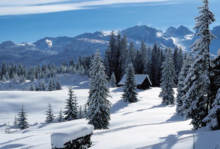 10 Winter Wonderlands You Must Visit At Least Once