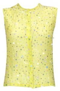 citrus embroidered top pernia qureshi