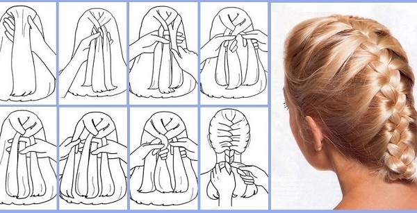 how to do hair twist styles 10 easy hairstyles for hair wardrobes 8621