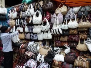 kolkata new market bags