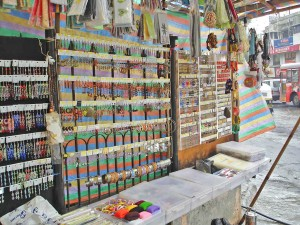 linking road jewellery