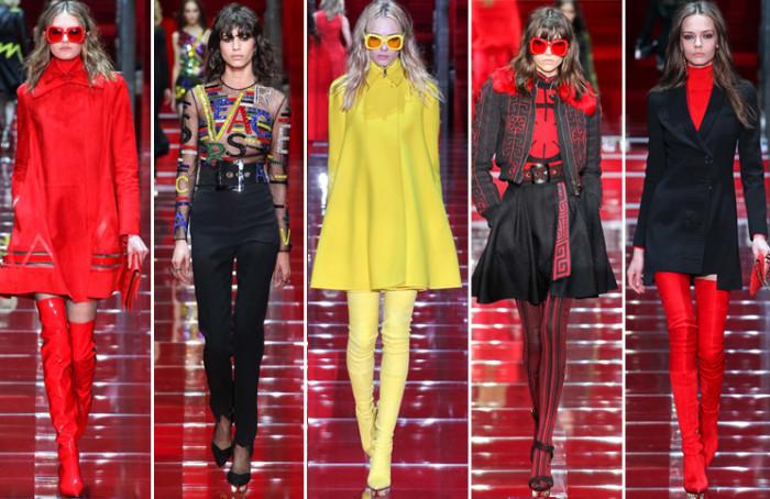 fall fashion looks for women