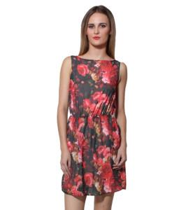 Both11-Multi-Georgette-Dresses