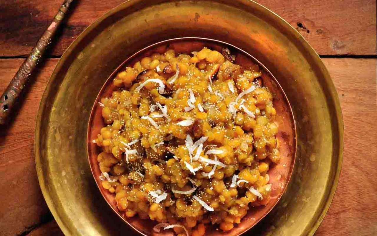 10 Healthy and Easy Diwali Recipes You Must Try!