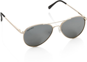 fastrack aviator glasses