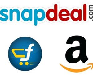 flipkart-amazon-snapdeal