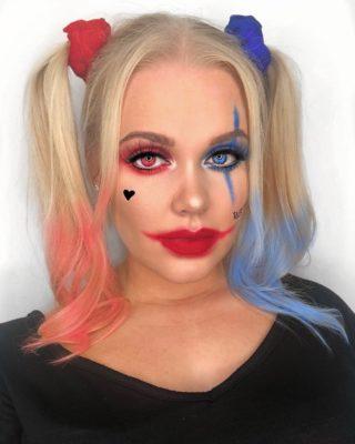 7 makeup looks for halloween  wonder wardrobes