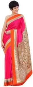 aanaya fashions saree featuring mandira bedi